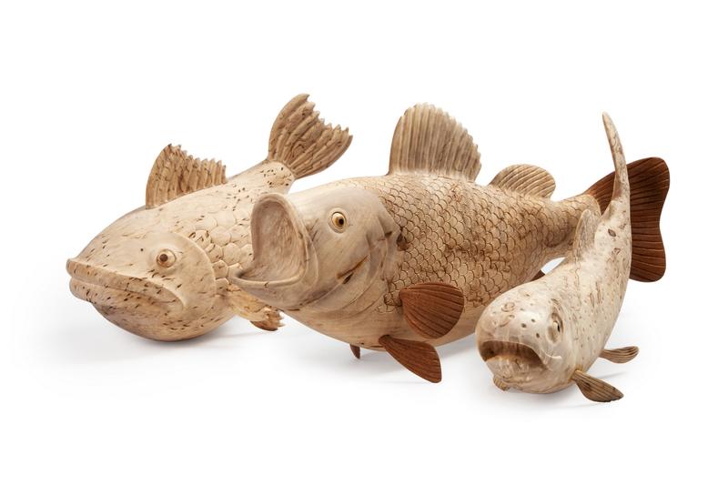 Композиция «Рыбы»